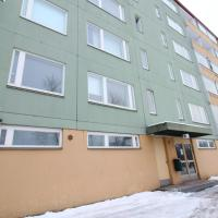 A bright and spacious two-bedroom apartment in Porvoo. (ID 8877)