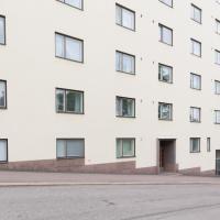 Studio apartment in Kotka, Kaivokatu 23 (ID 9828)