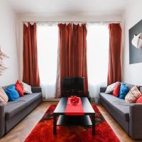 Charming Apartments Letná