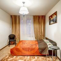 Domumetro Apartment on Vernadskogo, 89