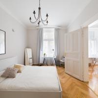 Boris Apartments Namesti Miru