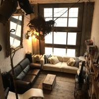 Artistic Loft