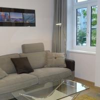Sonnberg Design Apartment