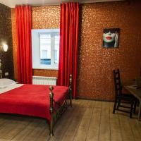 Отель Покровский Дом