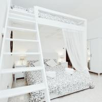 BBhome is a wonderful apartment for short rentals