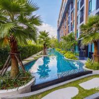Aristo Resort 518