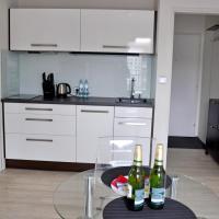 Family apartment Prague