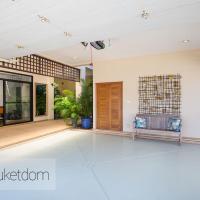 Elegant 3 Bedroom Villa in Laguna Fairway, Phuket