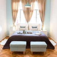 Millben Apartment - Seifertova