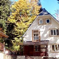 Гостевой дом Место-Домбай