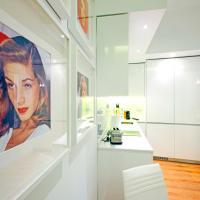 Prado Suite - MADFlats Collection