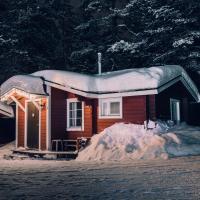 Pellon Helmi Holiday Cottages