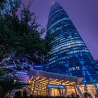 Hotels, Four Seasons Hotel Guangzhou