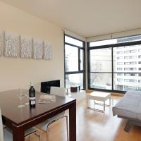 1213 - BEACH OLIMPIC VILLAGE APARTMENT III