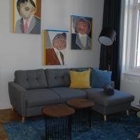My Home in Vienna - Smart Apartments - Margareten