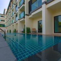 Airport Beach Hotel Phuket