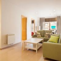 Rosselló Apartment