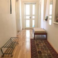 Apartment Dalimilova 2