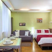 Lux-Apartments Серпуховской Вал, 26