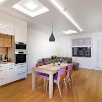 Apartamenty, Apartments Residence Grand