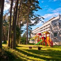 Spa Medical Resort Jantarnij Bereg