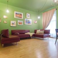 Modern apartment Wenzigova 13