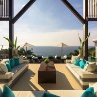 Villa Samira – an elite haven