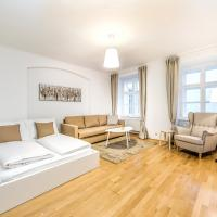 Beautiful Inner City Apartment (20)
