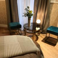 Mia al Pantheon Luxury Suites