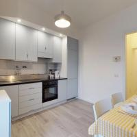 Luxury 2 bedrooms apartment