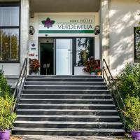 Alberghi vicino autostrada a14 casello bologna borgo for Design hotel zola