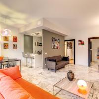 Charming flat up to Trastevere