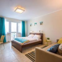 Apartamenty, VacationClub - Diva Apartment 621A