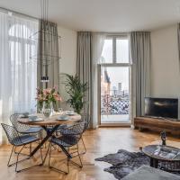 Apartamenty, Masarykova N°30