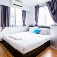 Bed and breakfasts, The Cube Sathorn Boutique Hotel