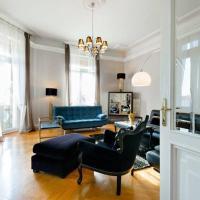 Basilica Luxurious Apartment