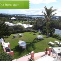 Апартаменты/квартиры, Bermuda Connections Guest House