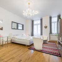 Zborovska Apartments