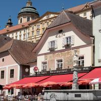 Madar Café Restaurant zum Fürsten