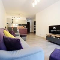Apartamenty, Apartament Polanki Park-kryty basen
