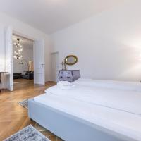 3 Bedroom-Apartment in 1st district