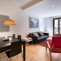 Apartamento Tapioles II