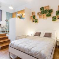 Cartari Luxury Appartment