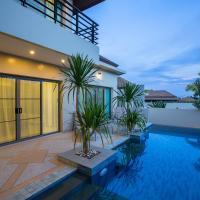 Villa Solor by Tropiclook: Shanti Style Nai Harn