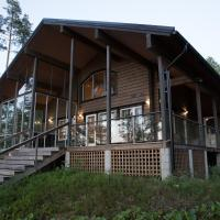 Villa Huvikumpu