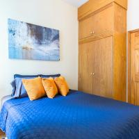 Two Bedroom Apartment In Midtown West