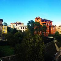 Manuela'S Cozy House Near Trastevere !