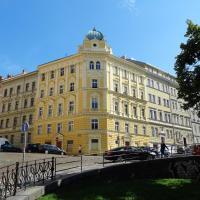 Aparthotel Old Square