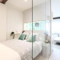 Luxury loft in Salamanca, Nuñez de Balboa street