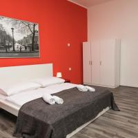 Welcome Apartment on V Tunich